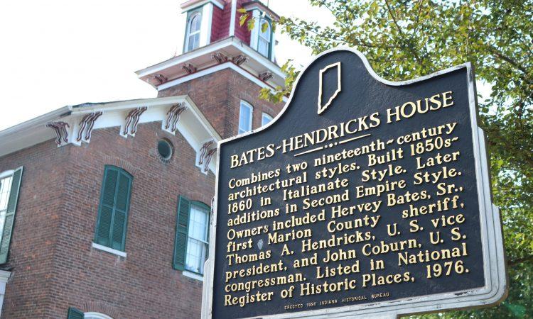 4th Annual Bates-Hendricks Street Festival