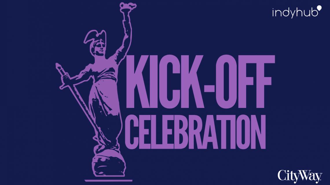 IndyVolved 15: Kick-Off Celebration