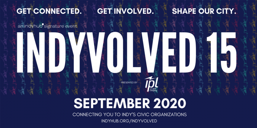 IndyVolved 15 presented by Indianapolis Power and Light Company