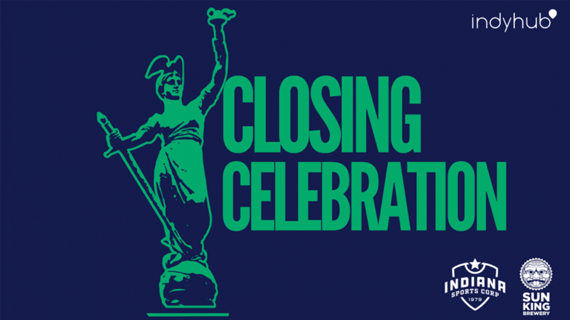 IndyVolved15: Closing Celebration