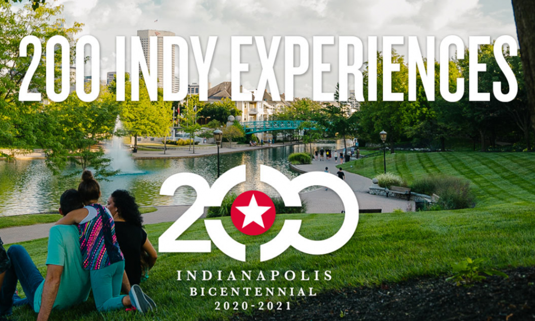200 Indy Experiences