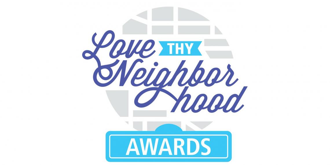 2020 Love Thy Neighborhood Awards