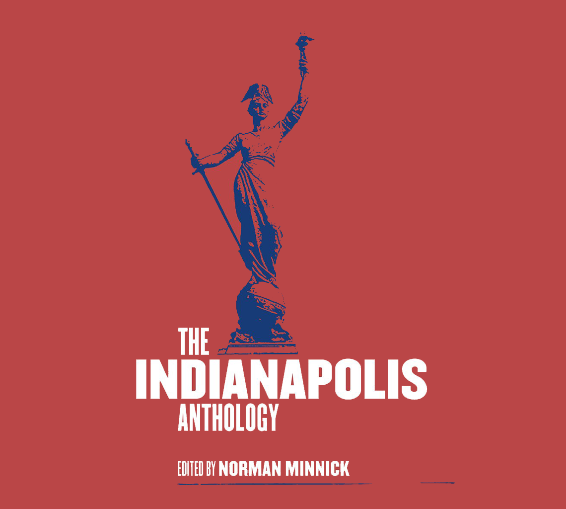 The Indianapolis Anthology: Reading & Book Release