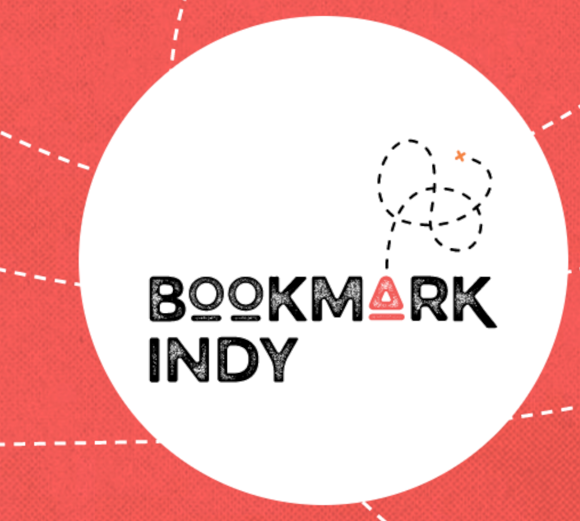 Bookmark Indy: Pop-Up Sci-Fi Poetry