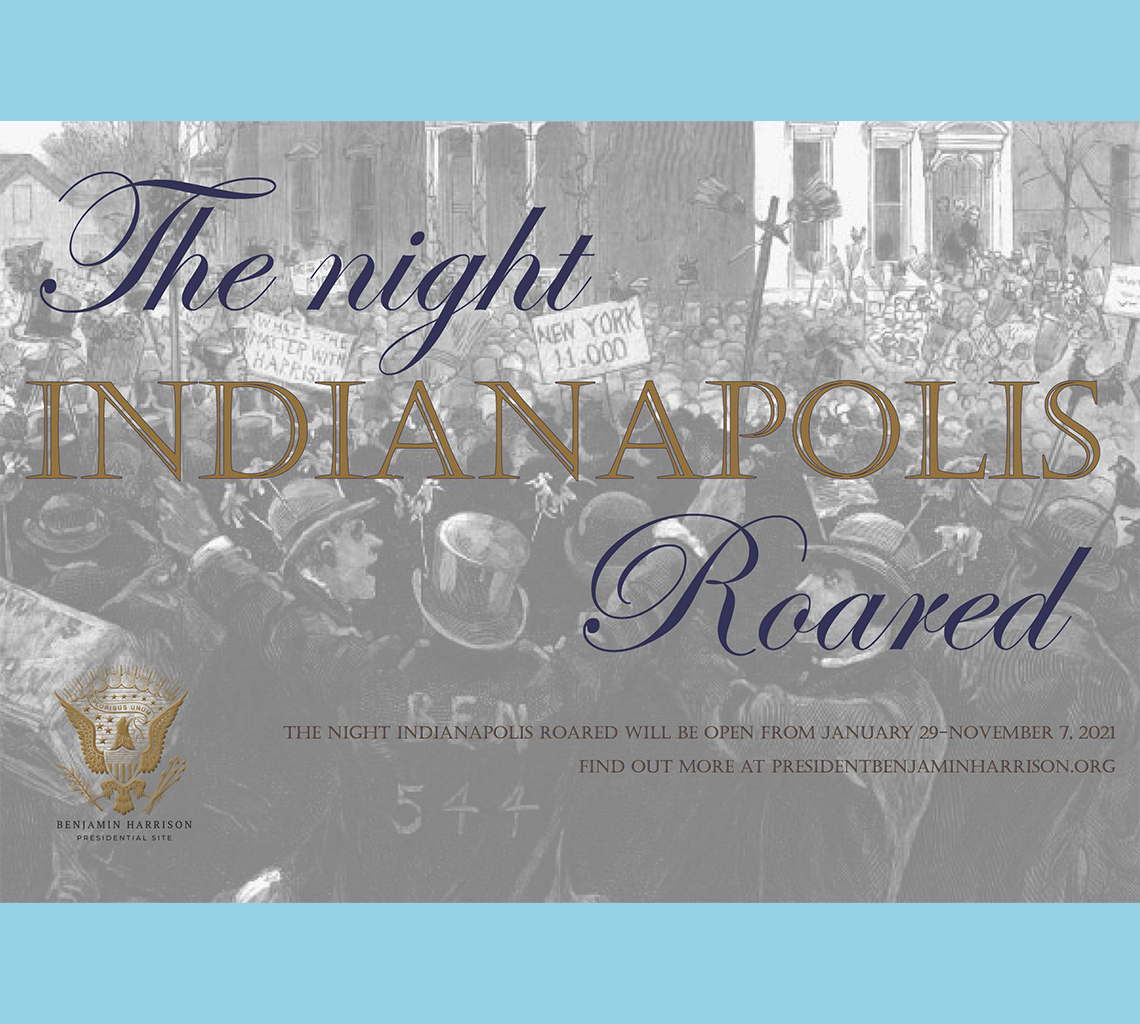 Exhibition: The Night Indianapolis Roared